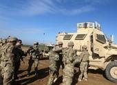 Mỹ có rút quân khỏi Syria hay không còn tùy vào Thổ Nhĩ Kỳ