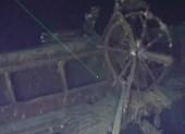 Sự thật vụ tìm thấy tàu Nga chở 200 tấn vàng bị đắm