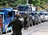 IS bắt cóc con tin ở trường học Philippines