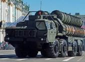 Nga trao hệ thống tên lửa S-400 cho Ấn Độ vào năm 2020