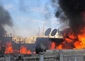 LHQ cáo buộc Syria tội ác chống loài người