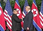 Nga nói gì về thượng đỉnh Trump-Kim trong tuần này?