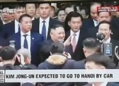 Ông Trump nói có 'cảm giác đặc biệt' trước cuộc gặp ông Kim