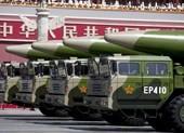Liệu có chiến tranh eo biển Đài Loan?