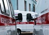 Nga lại rung chuyển với vụ nổ gần trường học