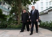 Tiết lộ thư ông Kim gửi ông Trump trước thượng đỉnh ở Hà Nội