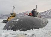 NATO săn tìm 'sát thủ tàu sân bay' Nga ở Địa Trung Hải