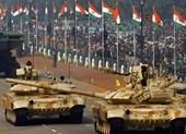 Ấn Độ cho phép mua khẩn vũ khí lo chiến tranh ngắn hạn