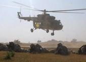 Nhắm 25 máy bay Pakistan, Ấn Độ bắn nhầm trực thăng nước mình
