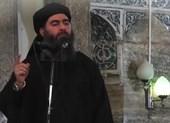 Ông trùm IS 'tái xuất', thừa nhận IS đang thất bại