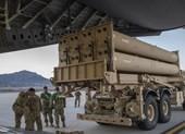 Mỹ lần đầu triển khai lá chắn tên lửa THAAD tới Israel