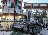 Libya: Phe tướng Haftar chỉ còn cách Tripoli 11km