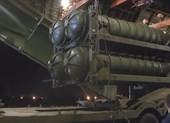 Mỹ đối phó với S-300 của Nga ở Syria