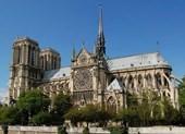 Nhà thờ Đức bà Paris xuống cấp trầm trọng