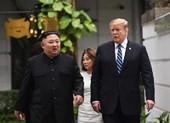 Ông Trump và ông Kim Jong-un có thể gặp nhau lần 3
