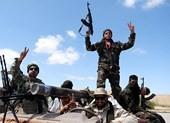 Libya: Saudi Arabia 'bơm' hàng chục triệu USD để đánh Tripoli
