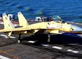 Trung Quốc không đủ máy bay trang bị cho tàu sân bay