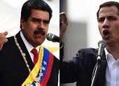 Câu hỏi bỏ ngỏ sau đảo chính thất bại ở Venezuela