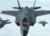S-400 là cái cớ để Mỹ loại Thổ Nhĩ Kỳ khỏi dự án F-35