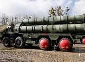 Thêm một đồng minh của Mỹ muốn mua S-400 của Nga