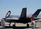 Mỹ ngưng đào tạo phi công Thổ Nhĩ Kỳ lái F-35 trả đũa vụ S-400