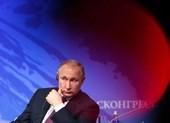 Ông Putin từ chối bán hệ thống S-400 cho Iran