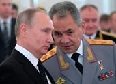 Ông Putin tiết lộ số binh sĩ Nga tham chiến ở Syria