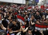 Hoãn dự luật dẫn độ, vì sao dân Hong Kong vẫn còn biểu tình?