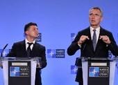 Lo ngại Nga, ông Zelenskiy muốn Ukraine nhanh gia nhập NATO