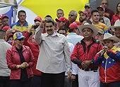 Ông Maduro tuyên bố âm mưu 'đảo chính' đã bị đánh bại