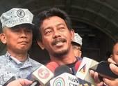 Xúc động chuyện '3 từ' khi tàu Việt cứu ngư dân Philippines