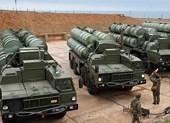 Sắp tới ngày giao S-400 cho Thổ Nhĩ Kỳ, Nga nói gì?
