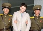 Mỹ đòi Triều Tiên trả hơn nửa tỉ đô vụ sinh viên chết