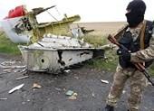 Đội điều tra khởi tố 4 nghi can vụ MH17 rơi ở Đông Ukraine