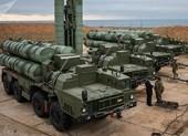 Nga lên tiếng về tin ông Putin từ chối bán S-400 cho Iran