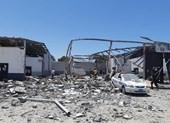 Bị tấn công, Thổ Nhĩ Kỳ kêu gọi ông Haftar ngừng đánh Tripoli