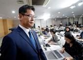 Hàn Quốc lần đầu gửi gạo cho Triều Tiên sau 10 năm