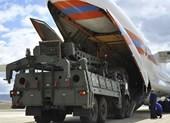 Mỹ yêu cầu Thổ Nhĩ Kỳ xem xét lại việc nhận S-400 từ Nga