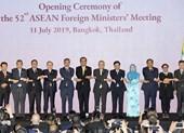 Vấn đề Biển Đông nóng tại Hội nghị Bộ trưởng Ngoại giao ASEAN