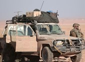 Mỹ tuyên bố mở rộng vai trò ở Syria