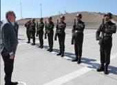 Mỹ dùng dằng, Thổ Nhĩ Kỳ tuyên bố tấn công người Kurd ở Syria