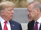 Quốc hội Mỹ 'ép' ông Trump trừng phạt Thổ Nhĩ Kỳ vụ S-400
