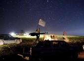 Mỹ rút khỏi nơi Thổ Nhĩ Kỳ phát động đánh người Kurd ở Syria