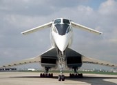 Nga phát triển máy bay chở khách siêu thanh dựa trên Tu-160