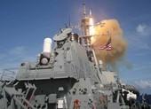 Nga báo động vì Mỹ phóng thử tên lửa đánh chặn SM-3 IIA
