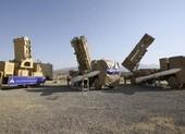 Iran ra mắt hệ thống radar phòng không có thể dùng cho S-300