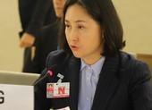 Liên Hiệp Quốc lên tiếng về biểu tình Hong Kong