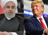 'Sàn đấu' của ông Trump và ông Rouhani tại Liên Hiệp Quốc