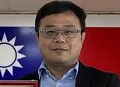 Trung Quốc bắt người đàn ông Đài Loan đi vào Hong Kong