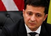 Tổng thống Ukraine: 'Không ai ép tôi điều tra nhà Biden cả'